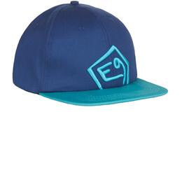 E9 Joe Päähine, blue